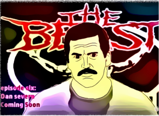 Coming This Weekend – Episode Six – DAN THE BEAST SEVERN!