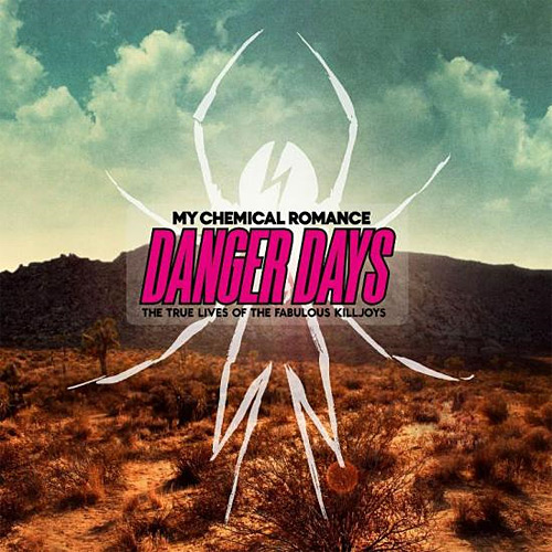Danger Days: The True Lives Of The Fabulous Killjoys Review