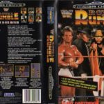 WWF Royal Rumble Sega Mega Drive Review