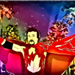 12 Daves of Christmas – Day Seven – David Arquette
