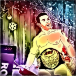 12 Daves of Christmas – Day Eleven – Davey Richards